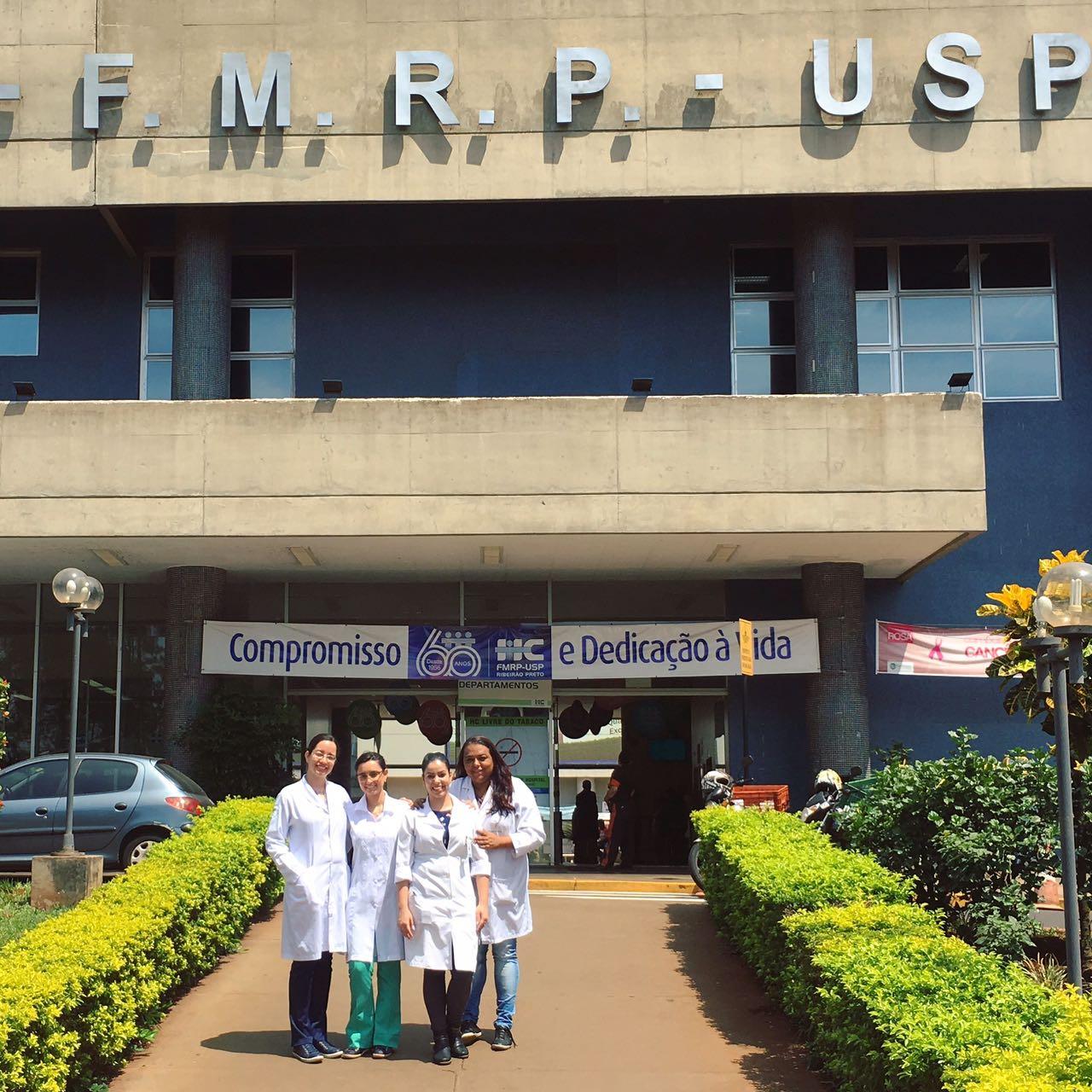 Curso hospital das clinicas