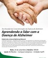 Palestra - Dia Mundial Combate Alzheimer