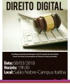 Aula Magna do Curso de Direito - Direito Digital